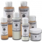 Da Vinci Watercolor Medium 2oz; Format: Bottle; Size: 2 oz; Type: Watercolor; (model DAV2115), price per each