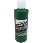Createx™ Airbrush Paint 2oz Brite Green; Color: Green; Format: Bottle; Size: 2 oz; Type: Airbrush; (model 5109-02), price per each