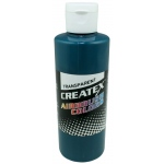 Createx™ Airbrush Paint 2oz Aqua; Color: Blue; Format: Bottle; Size: 2 oz; Type: Airbrush; (model 5111-02), price per each