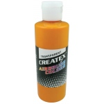 Createx™ Airbrush Paint 2oz Canary Yellow; Color: Yellow; Format: Bottle; Size: 2 oz; Type: Airbrush; (model 5133-02), price per each