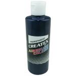 Createx™ Airbrush Paint 4oz Deep Blue: Blue, Bottle, 4 oz, Airbrush, (model 5108-04), price per each