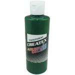 Createx™ Airbrush Paint 4oz Brite Green: Green, Bottle, 4 oz, Airbrush, (model 5109-04), price per each