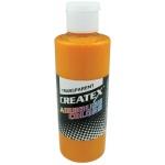 Createx™ Airbrush Paint 4oz Sunrise Yellow: Yellow, Bottle, 4 oz, Airbrush, (model 5113-04), price per each