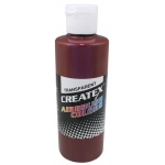 Createx™ Airbrush Paint 4oz Light Brown: Brown, Bottle, 4 oz, Airbrush, (model 5127-04), price per each