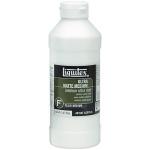 Liquitex® Ultra Matte Medium 16oz; Finish: Matte; Size: 16 oz; (model 5616), price per each
