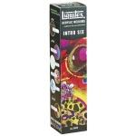 Liquitex® Acrylic Mediums Introduction Set; Type: Acrylic Painting; (model 108099), price per set