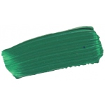 Golden® OPEN Acrylic Paint 2oz. Permanent Green Light: Green, Tube, 2 oz, 59 ml, Acrylic, (model 0007250-2), price per tube