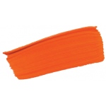 Golden® OPEN Acrylic Paint 2oz. Pyrrole Orange; Color: Orange; Format: Tube; Size: 2 oz, 59 ml; Type: Acrylic; (model 0007276-2), price per tube