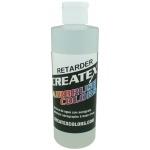 Createx™ Airbrush Retarder 8oz; Format: Bottle; Size: 8 oz; Type: Airbrush; (model 5607-08), price per each