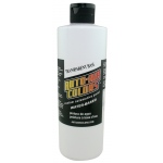 Auto-Air Colors™ Transparent Base 16oz: Bottle, 16 oz, Airbrush, (model 4004-16), price per each