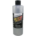 Auto-Air Colors™ Aluminum Medium Base Coat 16oz: Bottle, 16 oz, Medium, Airbrush, (model 4102-16), price per each