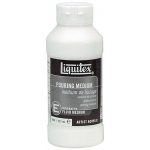 Liquitex® Pouring Medium 8oz; Size: 8 oz; Type: Acrylic Painting; (model 5408), price per each