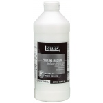 Liquitex® Pouring Medium 32oz; Size: 32 oz; Type: Acrylic Painting; (model 5432), price per each