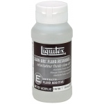 Liquitex® Slow-Dri® Fluid Retarder 4oz; Size: 4 oz; Type: Acrylic Retarder; (model 126704), price per each
