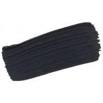 Golden® Fluid Acrylic 4 oz. Carbon Black; Color: Black/Gray; Format: Bottle; Size: 118 ml, 4 oz; Type: Acrylic; (model 0002040-4), price per each