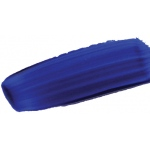 Golden® Heavy Body Acrylic Color Paint 16 oz. Ultramarine Blue; Color: Blue; Format: Jar; Size: 16 oz, 473 ml; Type: Acrylic; (model 0001400-6), price per each