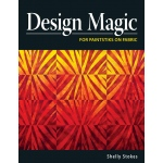 Cedar Canyon Textiles DesignMagic™ Book; Format: Book; (model CCT402), price per each