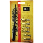 Speedball® B-Style Lettering Set; Tip Size: Assorted; Tip Type: Lettering Nib; Type: Calligraphy; (model H2956), price per set