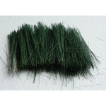 Wee Scapes™ Architectural Model Dark Green Field Grass: Green, 10 g, Grass, (model WS00338), price per each
