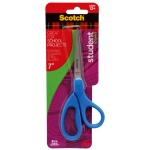 "Scotch® 7"" Scissors: 7"", Scissors, (model M1407), price per each"