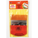 Mod Podge® Brush Applicator: Bristle, Flat, Applicator, (model PL12917), price per each