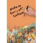 Canvas Snapshot Dry Erase Image Board: Renoir – Luncheon