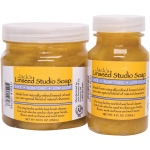 Jack's 8.5oz. Linseed Studio Soap: Soap, 8 oz, Soap & Cleaners, (model 120745), price per each