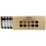 Williamsburg® French Earth Paint Set; Color: Multi; Format: Tube; Size: 37 ml; Type: Oil; (model 6008410-0), price per set