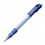 Pentel® Champ® .7mm Mechanical Pencil with Blue Barrel; Color: Blue; Degree: HB; Lead Size: .7mm; Type: Mechanical; (model AL17C), price per each