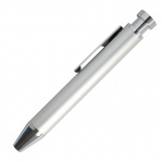 Heritage Arts™ Apollo 5.6mm Lead Holder Silver: Metallic, 5.6mm, Lead Holder, (model PK300-SL), price per each