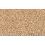 "Woodland Scenics® ReadyGrass™ 12 1/2"" x 14 1/8"" Vinyl Grass Mat Sheet Desert Sand; Color: Brown; Format: Sheet; Material: Vinyl; Size: 12 1/2"" x 148""; Type: Desert Sand Mat; (model RG5145), price per each"