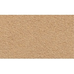 "Woodland Scenics® ReadyGrass™ 25"" x 33"" Vinyl Grass Mat Roll Desert Sand; Color: Brown; Format: Roll; Material: Vinyl; Size: 25"" x 33""; Type: Desert Sand Mat; (model RG5175), price per each"