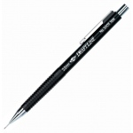 Alvin® Draft-Line Mechanical Pencil .3mm: Black/Gray, .3mm, Mechanical, (model XA03), price per each