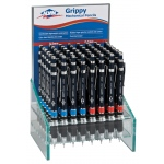 Alvin® Grippy Mechanical Pencil Display; Type: Mechanical; (model AGP48D), price per each