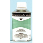 Weber Cleaning Solution: 236ml