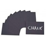 Canvas Corp Artist Trading Cards: Chalkstock