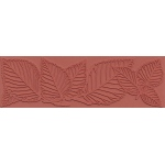Clearsnap ColorBox Molding Mat: Leafy Border