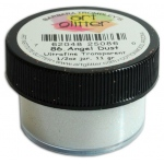 Art Institute Glitter Ultrafine Transparent Glitter: Angel Dust