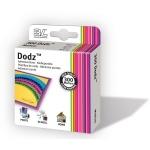 """Scrapbook Adhesives by 3L Dodz Adhesive Dots: Medium, 3/8"""", Pack of 300"""