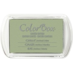 Clearsnap ColorBox Fluid Chalk Pad: Mint, Full Size, Limited Edition