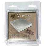Vintaj The BeadSmith Steel Bench Block