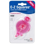 Scrapbook Adhesives by 3L EZ Squares: Refill