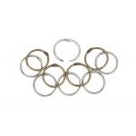 7Gypsies Binding Rings: Bi-Color, Antique Metals