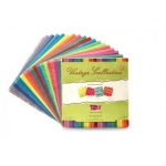 Core'Dinations Vintage Collection Paper: ModSquad, Assorted, 12'' x 12''