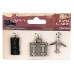 7Gypsies Charms: Travel