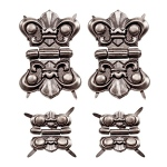 Advantus Tim Holtz Ideaology Hinges