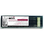 Tombow Mono Professional Drawing Pencil Set