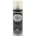 Thermoweb Glitter Dust Spray: Iridescent