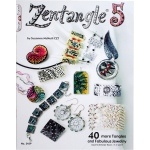 Design Originals Zentangle 5 Book