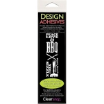 Clearsnap Design Adhesives: BBQ